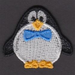 FSL Boy Animals embroidery design