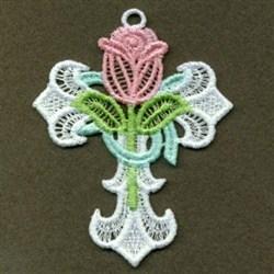 fsl ornaments machine embroidery