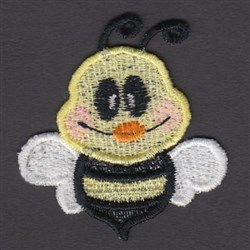FSL Bumblebee embroidery design