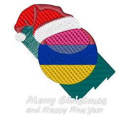 Armenia Ornament embroidery design