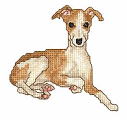 Italian Greyhound Embroidery Designs Machine Embroidery Designs At EmbroideryDesigns.com