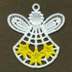 Wysteria Embroidery Design