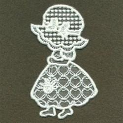 Organza Sue embroidery design