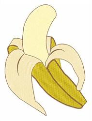 Fresh Banana embroidery design