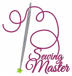Sewing Master embroidery design