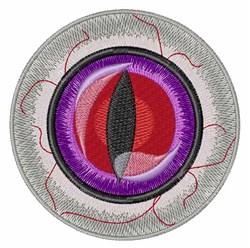 Evil Eye embroidery design
