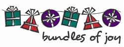 Bundles Of Joy embroidery design