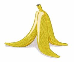 Banana Peel embroidery design