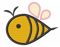 Honey Bee embroidery design