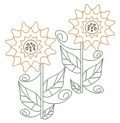 Youre My Sunshine embroidery design