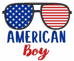 americanboy embroidery design