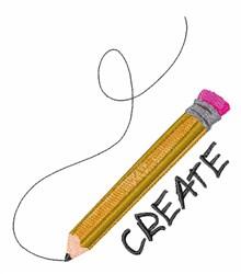 Create embroidery design