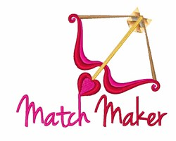 Match Maker embroidery design