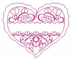 Crafty Chic embroidery design