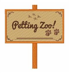 petting machine