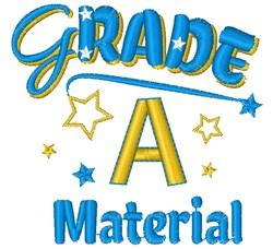 Grade A Material embroidery design