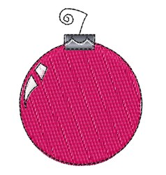 Ornament Base embroidery design