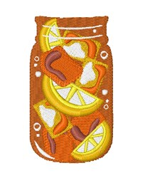 Sweet Tea Base embroidery design