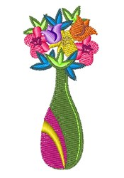 Gift For You embroidery design