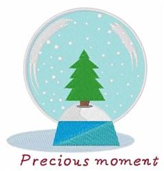 Precious Moment embroidery design