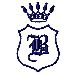 Royal Shield B embroidery design