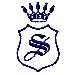 Royal Shield S embroidery design