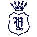 Royal Shield Y embroidery design