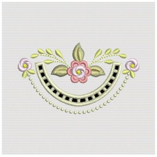 Heirloom cutwork embroidery designs machine