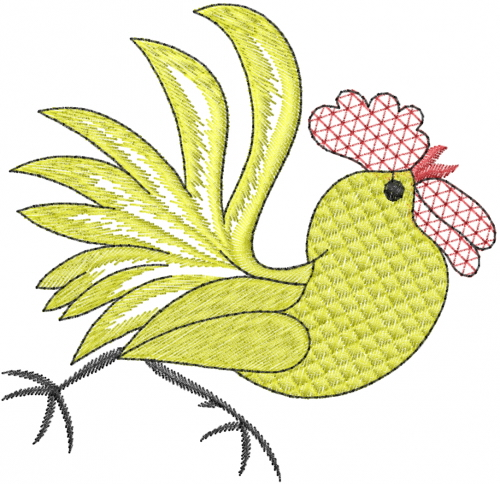 Ann The Gran Machine Embroidery Designs
