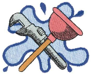 plumbing equipment embroidery designs machine embroidery designs at