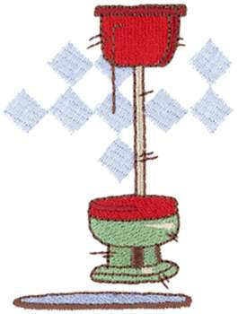 Bathroom embroidery designs machine embroidery designs at for Bathroom embroidery designs