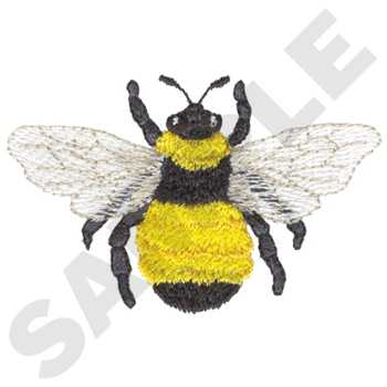 Bumble Bee Embroidery Designs Machine Embroidery Designs At