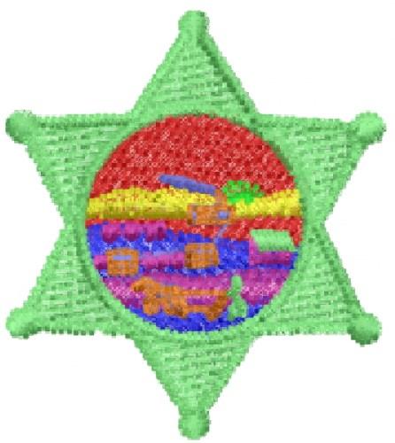 farm badge embroidery designs machine embroidery designs