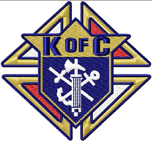 Knights Of Columbus Emblem Embroidery Designs, Machine. Escape Plan Signs. Girly Signs. Dka Pathophysiology Signs. Showroom Signs Of Stroke. Men's Foot Signs. Hotel Floor Signs. July 27 Signs. Basic Signs Of Stroke