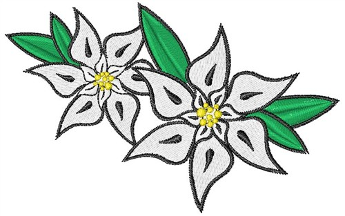 Edelweiss Design Embroidery patterns embroidery design : edelweiss 2 ...: http://imgarcade.com/1/edelweiss-design/