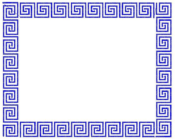 greek design outline - photo #5