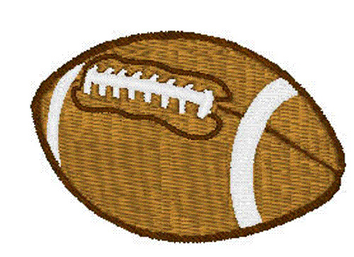 Football Embroidery Designs Machine Embroidery Designs At