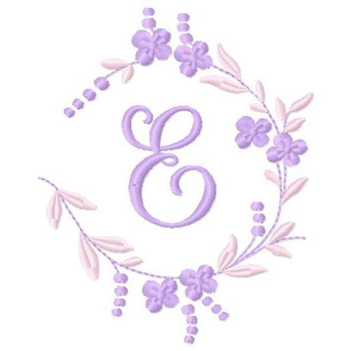 Embroidery Designs Monograms Free