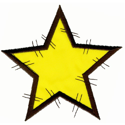Patchwork Star Applique Embroidery Designs Machine Embroidery