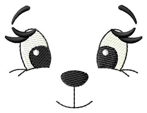 Teddy Bear Face Embroidery Designs Machine Embroidery Designs At