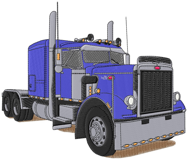 Truck Embroidery Designs Machine Embroidery Designs At