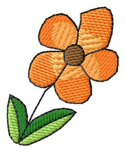 Small Flower Embroidery Designs Machine Embroidery Designs At