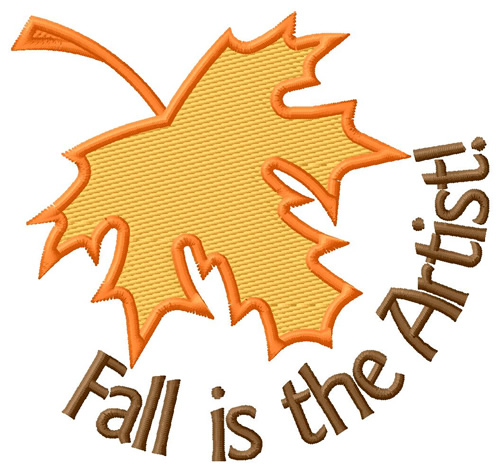 Maple Leaf Embroidery Designs Machine Embroidery Designs