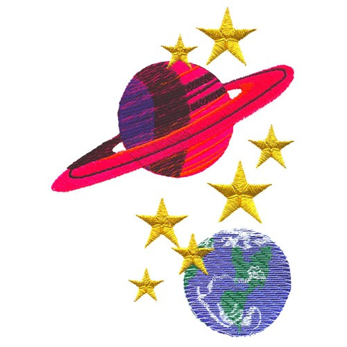 outer space embroidery designs machine embroidery designs