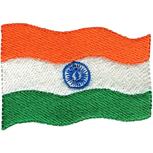 India Flag Embroidery Designs Machine Embroidery Designs At