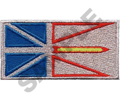 Newfoundland Embroidery Designs