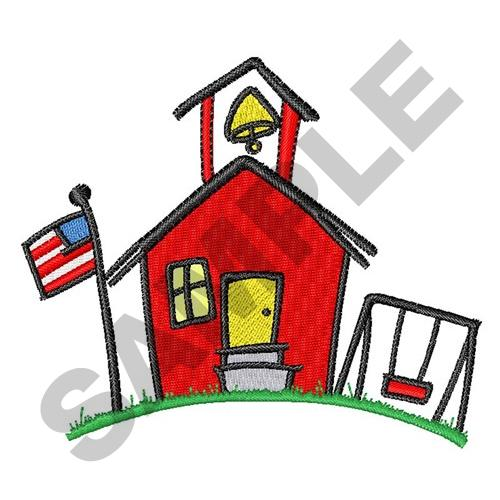 House machine embroidery designs for Beach house embroidery design
