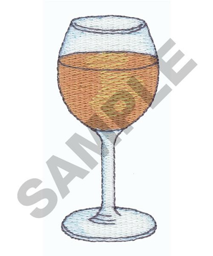 Wine Glass Embroidery Designs Machine Embroidery Designs At