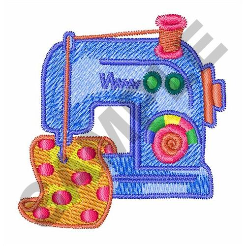 Childrens sewing machine embroidery designs