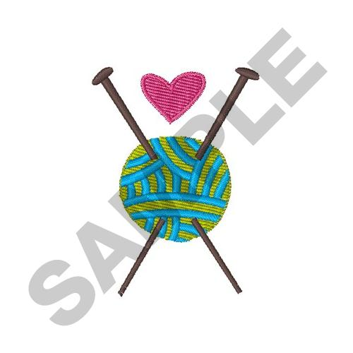 Knitting tools embroidery designs machine